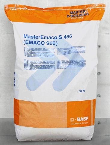 Сухая бетонная смесь emaco s66 дверь бетон серый